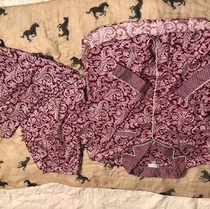 Women's Pajamas Set